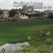 SPRING LOVE COMPILATION VOL 119 de Tina Jackson