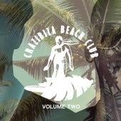 Crazibiza Beach Club Volume Two de Various Artists