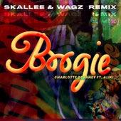 Boogie (Skallee & Wagz Remix) de Charlotte Devaney