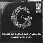 Make You Feel von Simon Adams