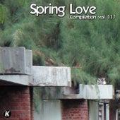 SPRING LOVE COMPILATION VOL 117 de Tina Jackson