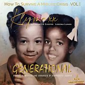 Generational: How to Survive a Midlife Crisis, Vol. 1 von Klymaxx