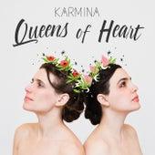 Queens of Heart (Deluxe Version) de Karmina