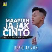 Maapuih Jajak Cinto by Tiffany Revo Ramon