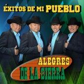 Éxitos de Mi Pueblo by Los Alegres De La Sierra