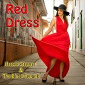 Red Dress von Harold Stewart