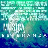 Música para la Esperanza by German Garcia