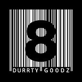 Bar Code #8 Shadow of a G by Durrty Goodz