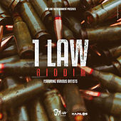 1 Law Riddim de Various Artists