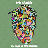 The Saga of Wiz Khalifa by Wiz Khalifa