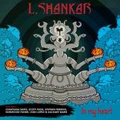 In My Heart de L. Shankar