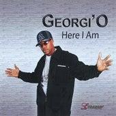 Here I'Am by Georgio