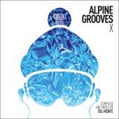 Alpine Grooves 10 (Kristallhütte) by Various Artists