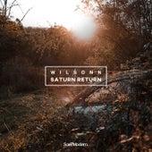 Saturn Return de Wilson N