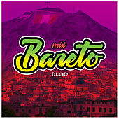 Mix Bareto de DJ Joao