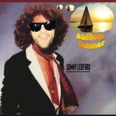Sailboat Summer by Sunny Ledfurd