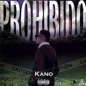 Prohibido by Kano