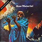 Raw Material (Remastered Deluxe Edition) de Raw Material (1)