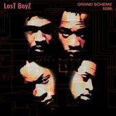 Grand Scheme 12:26 de Lost Boyz