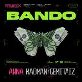 Bando (Remix) de Anna