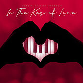 Carvin Haggins Presents in the Key of Love van Various Artists