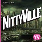 Madlib Medicine Show #9: Channel 85 presents Nittyville by Madlib