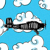 Modo Avión de David Ponce