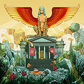 Riddle of the Sphinx von Absynthe Minded