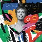 Le tigre de Camille Bertault