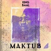 MAKTUB de Yung Bali