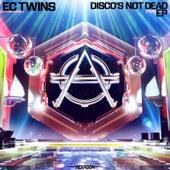 Disco's Not Dead van EC Twins