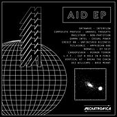 Mechatronica Aid EP by Composite Profuse