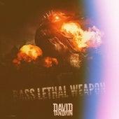 Bass Lethal Weapon (Remixes) van David Yandrin
