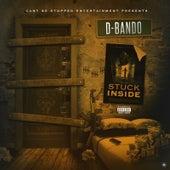 Stuck Inside de D-Bando