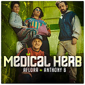 Medical Herb by A. Flora