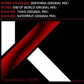 Dopamina by Dave Dee Ketno