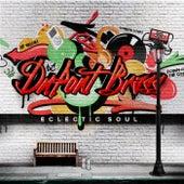 Eclectic Soul de Dupont Brass