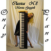 Classica N.8 Only Piano by Marzia Gaggioli
