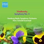 Tchaikovsky, P.I.: Symphony No. 5 (Schmidt-Isserstedt) (1952) by Hans Schmidt-Isserstedt