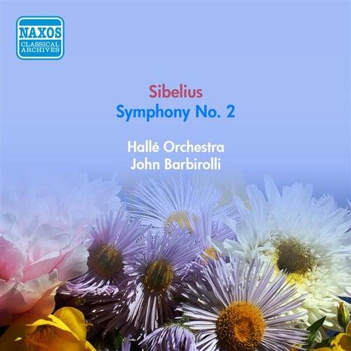 Sibelius, J.: Symphony No. 2 (Barbirolli) (1954) by John Barbirolli