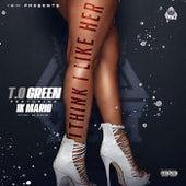 I Think I Like Her de T.O Green