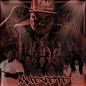 Muevete (feat. C4 & Pops) de Tank