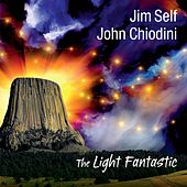 The Light Fantastic by Jim Self