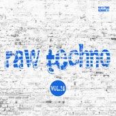 Raw Techno, Vol. 10 de Various Artists