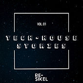 Tech-House Stories, Vol. 01 by Various Artists