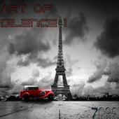 Art of Silence, Vol. 1 de Various Artists