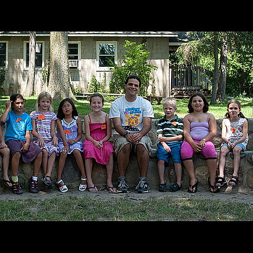 The LSNC Summer Camp Song by Joe Reilly