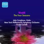 Vivaldi, A.: 4 Seasons (The) (Corigliano, Cantelli) (1955) by John Corigliano