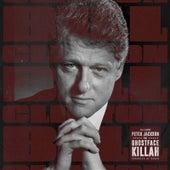 Bill Clinton by Peter Jackson