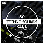 Techno Sounds Club, Vol. 2 von Various Artists